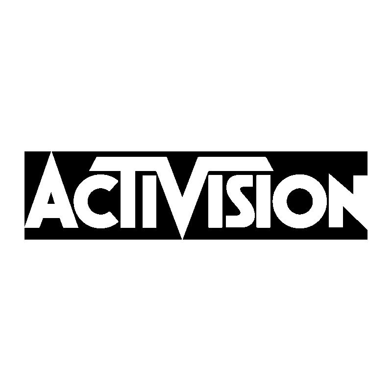 Partner Activision Logo