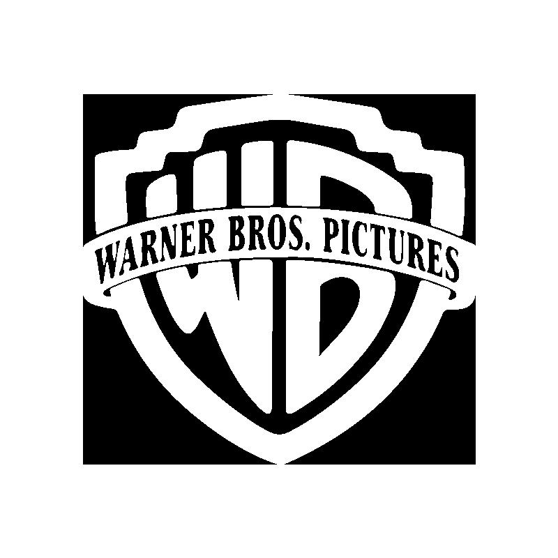 Warner Bros Partner Logo